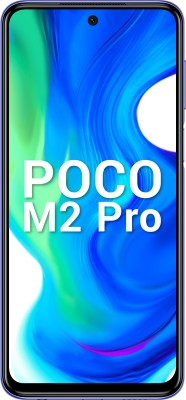 POCO M2 Pro (Out of the Blue, 64 GB)(4 GB RAM)