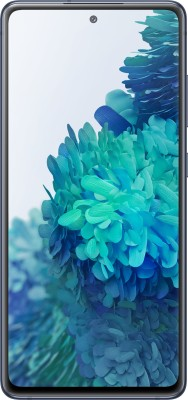 SAMSUNG Galaxy S20 FE (Cloud Navy, 128 GB)(8 GB RAM)